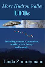 More Hudson Valley UFOs