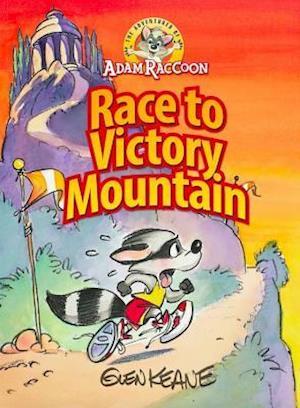 Adventures of Adam Raccoon