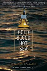 Cold Blood Hot Sea (Mara Tusconi Mystery)