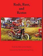Rods, Rust and Restos