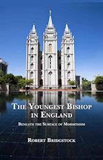 Youngest Bishop in England