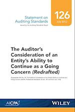 Statement on Auditing Standards, Number 126 af Aicpa