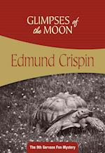 The Glimpses of the Moon af Edmund Crispin