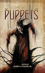 The Grimscribe's Puppets af Gemma Files, John Langan