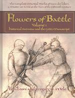 Flowers of Battle