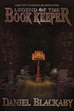 Legend of the Book Keeper