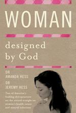 Woman Designed by God af Amanda Hess, Jeremy Hess