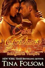 Cains Geheimnis (Scanguards Vampire - Buch 9) (Scanguards Vampire, nr. 9)