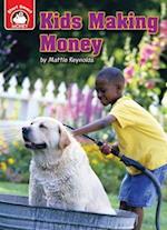 Kids Making Money (Start Smart Money)