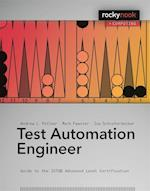 Test Automation Engineering