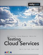Testing Cloud Services (Rockynook Computing)