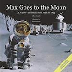 Max Goes to the Moon af Jeffrey Bennett