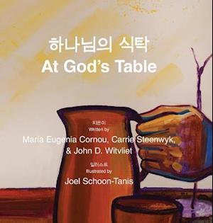 At God's Table 하나님의 식탁