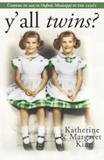 Y'all Twins? af Katherine King, Margaret King