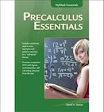 Precalculus Essentials (My Math Essentials)