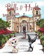 Let's Visit Malta! (The Adventures of Bella and Harry)