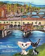 Let's Visit Florence! (The Adventures of Bella and Harry)