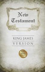 New Testament-KJV