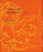 A Body, in Spite