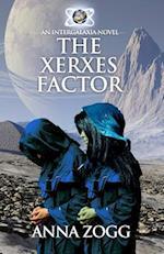 The Xerxes Factor af Anna Zogg
