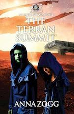 The Terran Summit af Anna Zogg