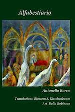 Alfabestiario af Antonello Borra