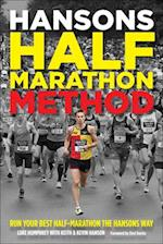 Hansons Half-Marathon Method