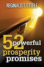 52 Powerful Prosperity Promises