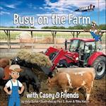 Busy on the Farm