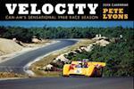 Velocity Calendar 2018