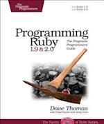 Programming Ruby 1.9 & 2.0