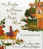 The Knight, the Princess, and the Magic Rock
