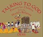 Talking to God (Wisdom Tales)