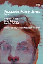 Floodgate Poetry Series Vol. 4
