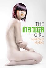 The Manga Girl af Lorenzo Marks