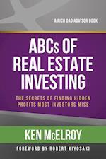 The ABCs of Real Estate Investing af Ken Mcelroy