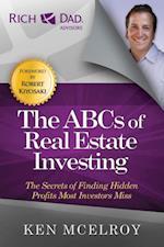 ABCs of Real Estate Investing af Ken Mcelroy
