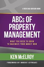 The ABCs of Property Management af Ken Mcelroy