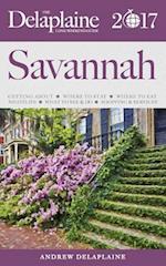 SAVANNAH - The Delaplaine 2017 Long Weekend Guide