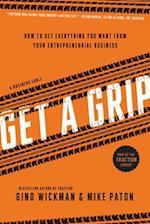 Get a Grip af Gino Wickman