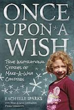 Once Upon a Wish af Rachelle Sparks, Frank Shankwitz