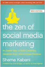 The Zen of Social Media Marketing af Shama Kabani, Shama Hyder
