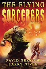 The Flying Sorcerers af David Gerrold, Larry Niven