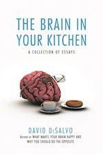Brain in Your Kitchen af David Disalvo