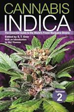 Cannabis Indica: Volume 2