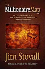 The Millionaire Map af Jim Stovall