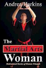 The Martial Arts Woman