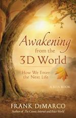 Awakening from the 3d World