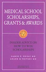 Medical School Scholarships, Grants & Awards