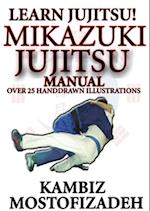 Mikazuki Jujitsu Manual